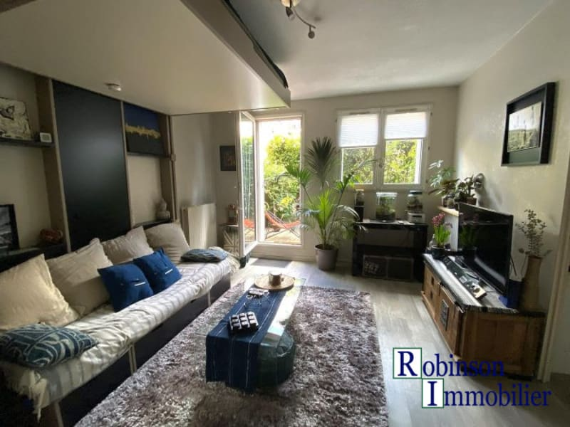 Sale apartment Le plessis-robinson 199000€ - Picture 2