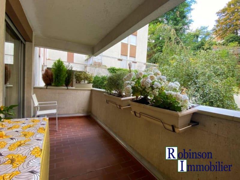 Vente appartement Le plessis-robinson 370000€ - Photo 2