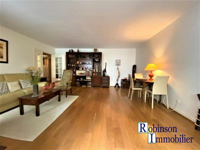 Vente appartement Le plessis-robinson 370000€ - Photo 3