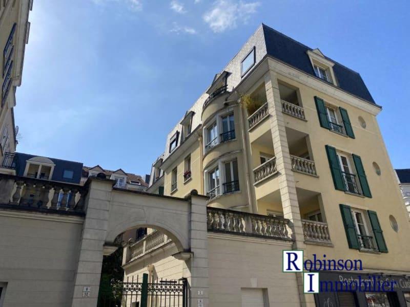 Sale apartment Le plessis-robinson 615000€ - Picture 1