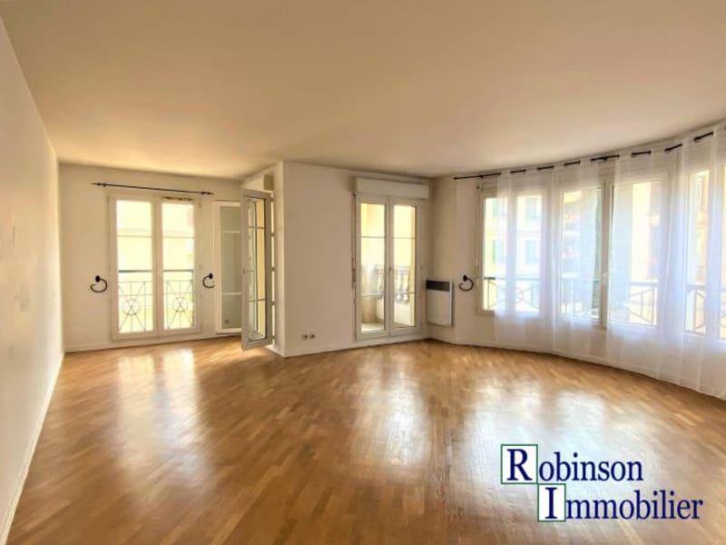 Sale apartment Le plessis-robinson 615000€ - Picture 2