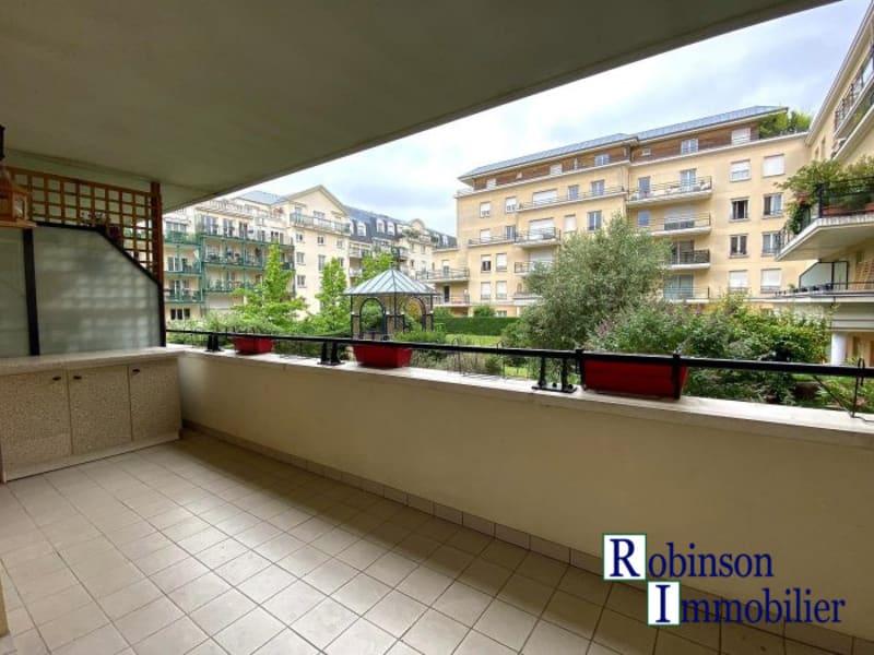 Sale apartment Le plessis-robinson 670000€ - Picture 2