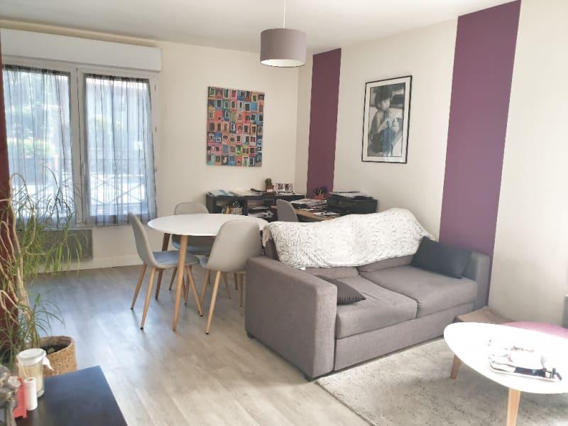 Sale apartment Taverny 162000€ - Picture 2