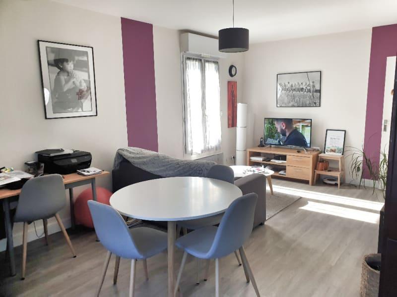 Sale apartment Taverny 162000€ - Picture 3