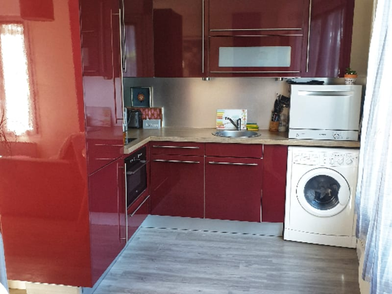 Sale apartment Taverny 162000€ - Picture 4