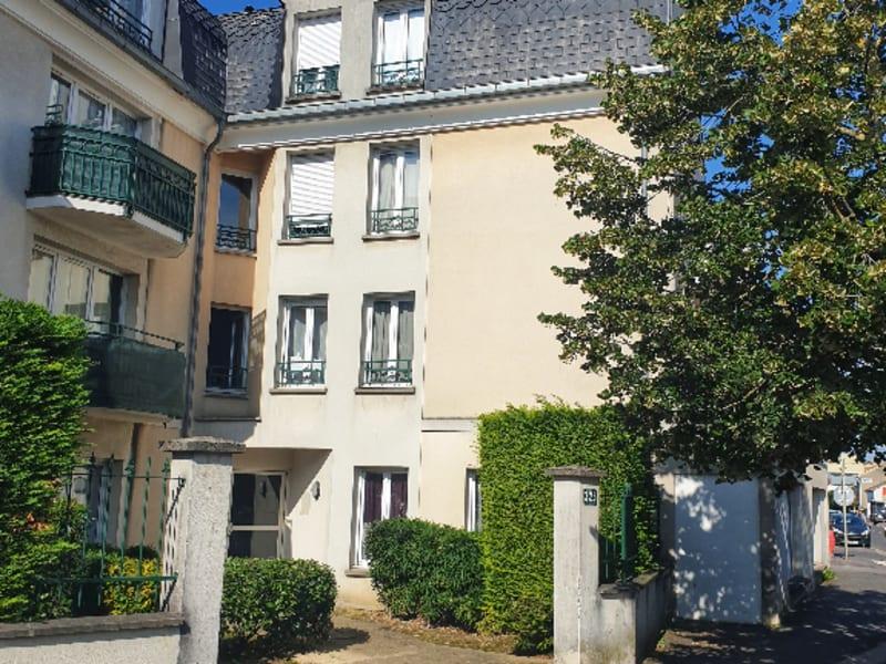 Sale apartment Taverny 162000€ - Picture 6
