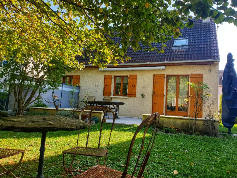 Sale house / villa Taverny 535000€ - Picture 1