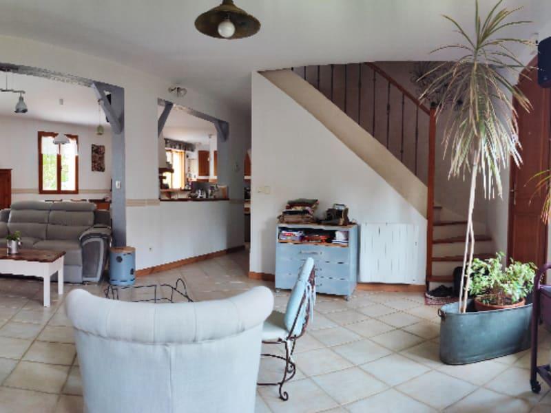Sale house / villa Taverny 535000€ - Picture 3