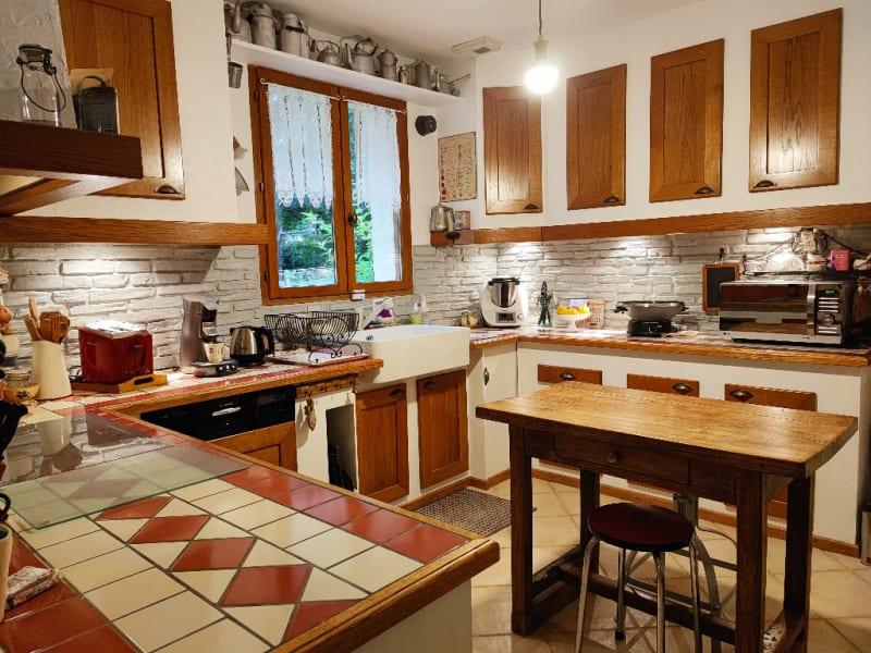 Sale house / villa Taverny 535000€ - Picture 9