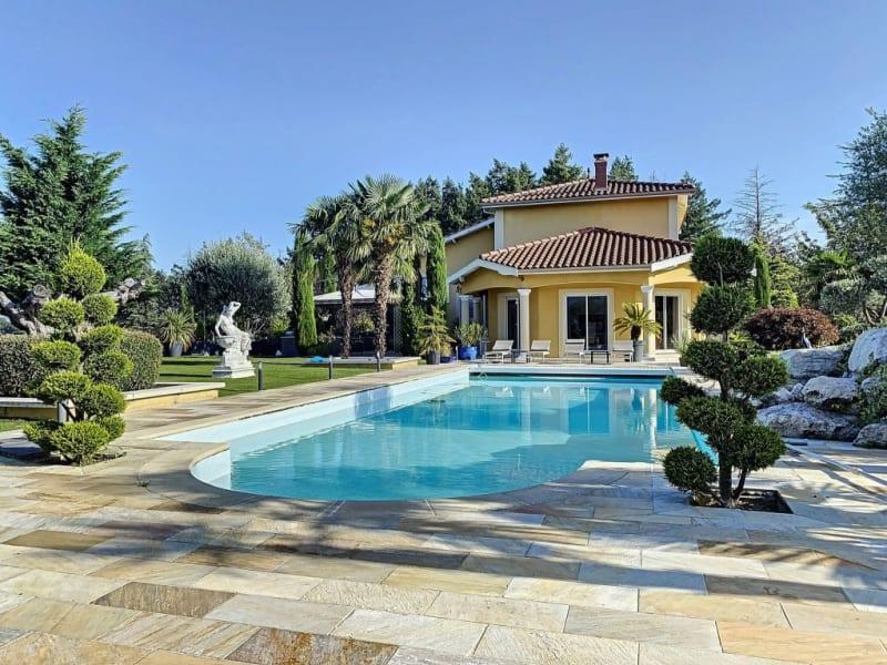 Venta  casa Lozanne 1399000€ - Fotografía 5