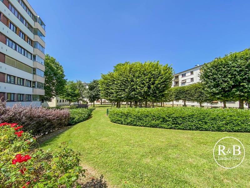 Sale apartment Les clayes sous bois 180000€ - Picture 11