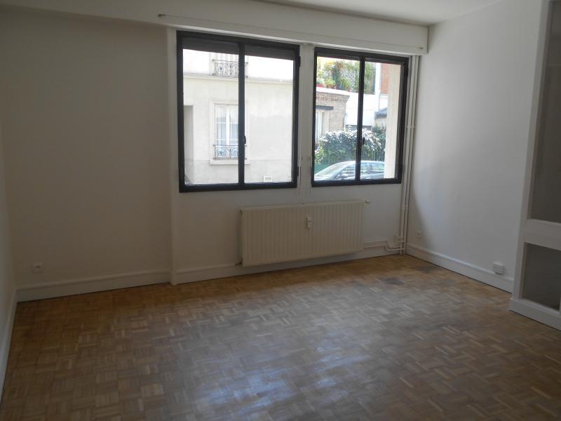 Location appartement Paris 14ème 732€ CC - Photo 1