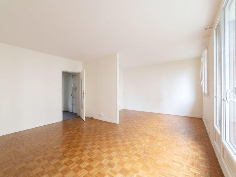 Sale apartment Paris 627000€ - Picture 2
