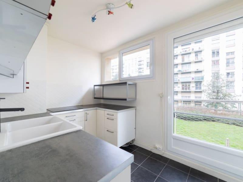 Sale apartment Paris 627000€ - Picture 3