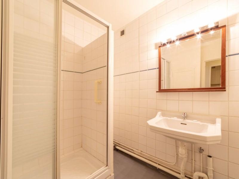Sale apartment Paris 627000€ - Picture 7