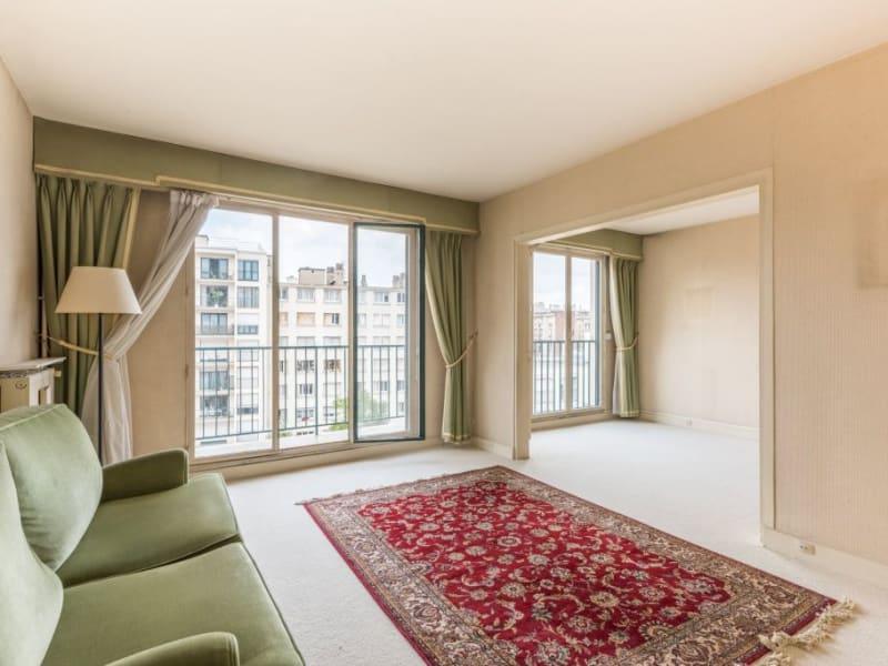 Sale apartment Paris 563000€ - Picture 4