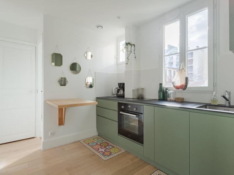 Sale apartment Paris 15ème 490000€ - Picture 4