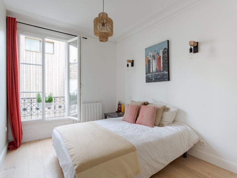 Sale apartment Paris 15ème 490000€ - Picture 7
