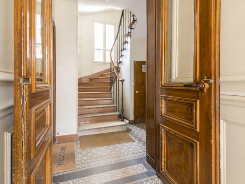 Sale apartment Paris 15ème 490000€ - Picture 9