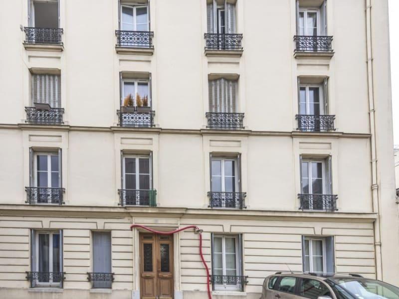 Sale apartment Paris 15ème 490000€ - Picture 10