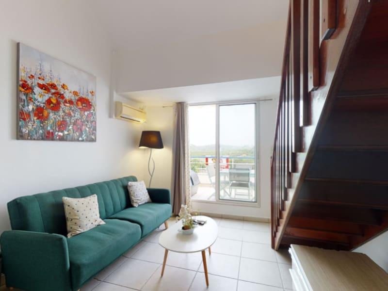 Vente appartement Le gosier 241450€ - Photo 3