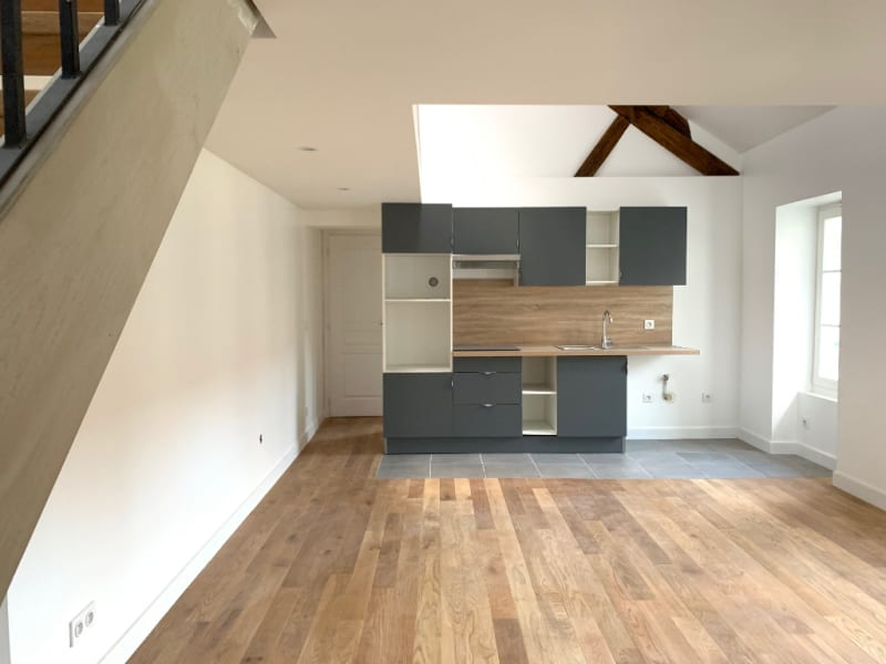 Vente appartement Chantilly 275000€ - Photo 5