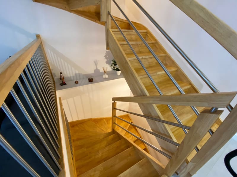 Vente appartement Chantilly 348000€ - Photo 7
