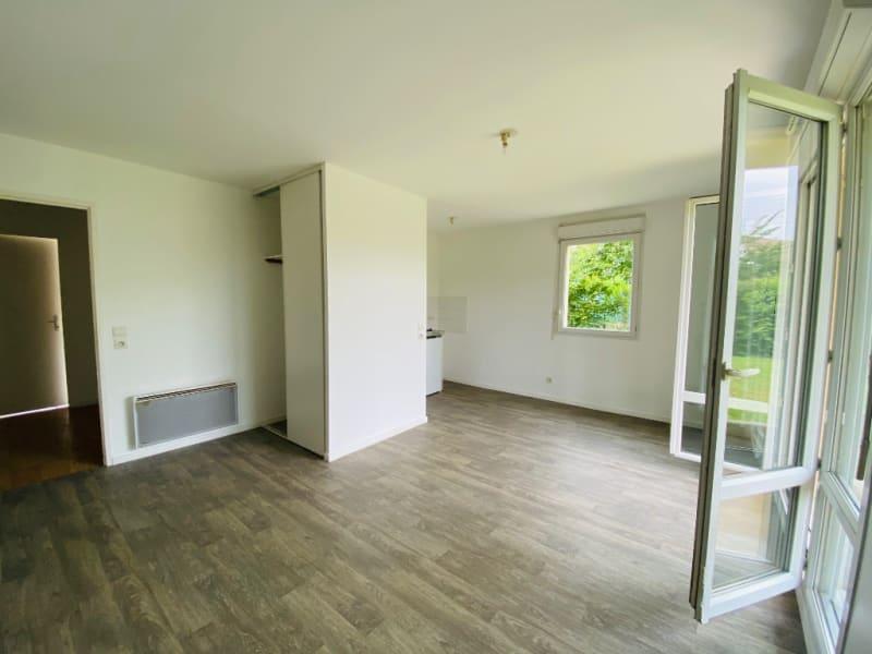 Vente appartement Saint maximin 184000€ - Photo 1