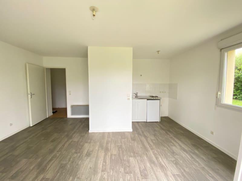 Vente appartement Saint maximin 184000€ - Photo 2
