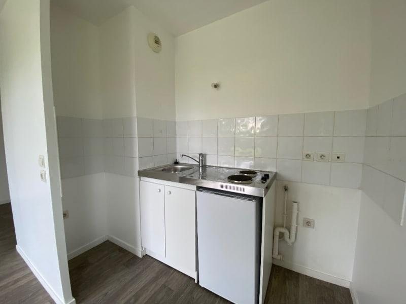 Vente appartement Saint maximin 184000€ - Photo 3