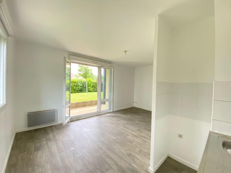 Vente appartement Saint maximin 184000€ - Photo 4