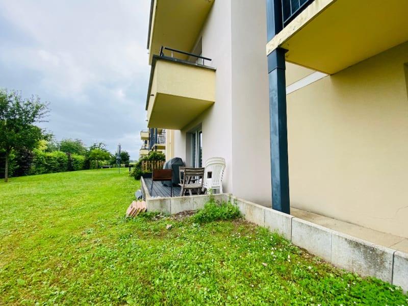 Vente appartement Saint maximin 184000€ - Photo 5