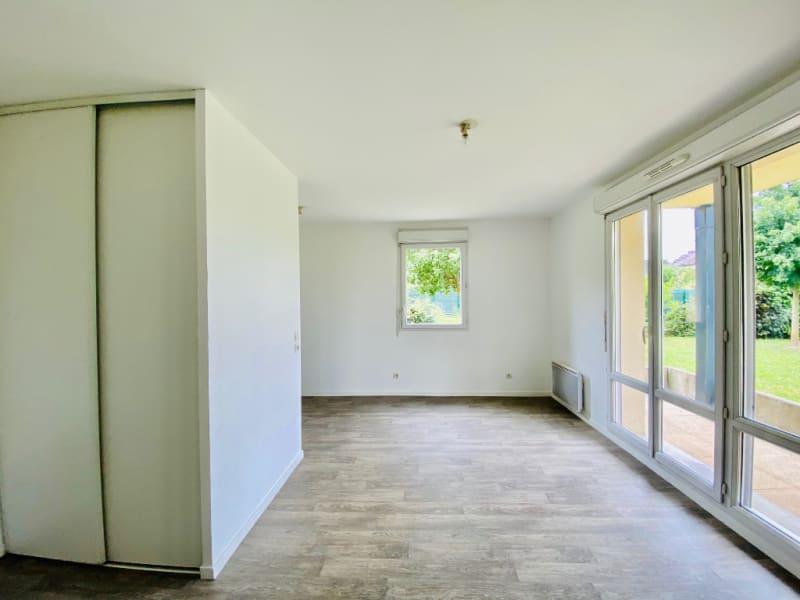 Vente appartement Saint maximin 184000€ - Photo 8