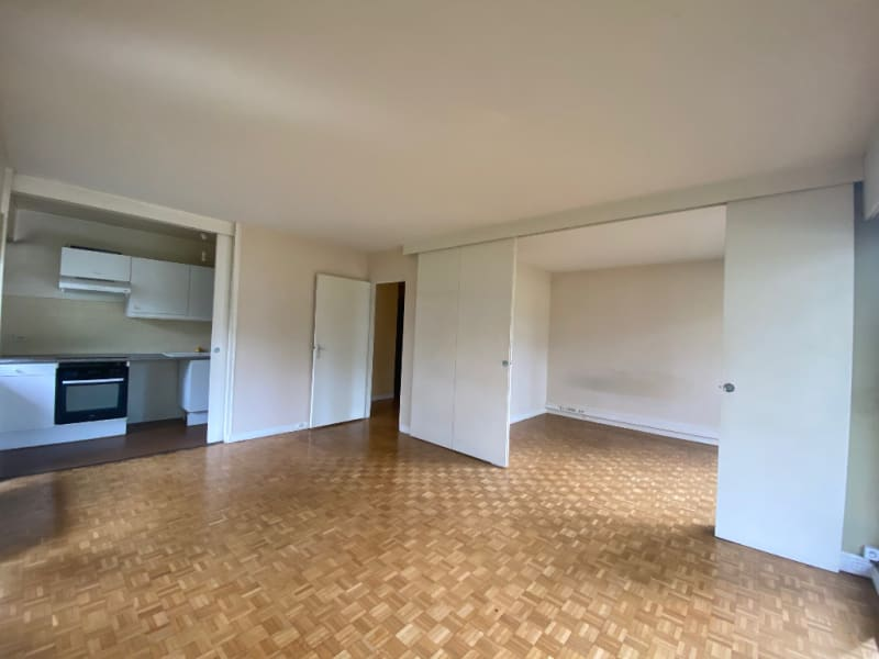 Sale apartment Chantilly 223000€ - Picture 2