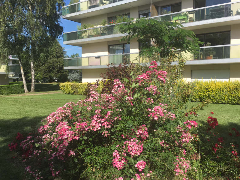 Sale apartment Chantilly 223000€ - Picture 3