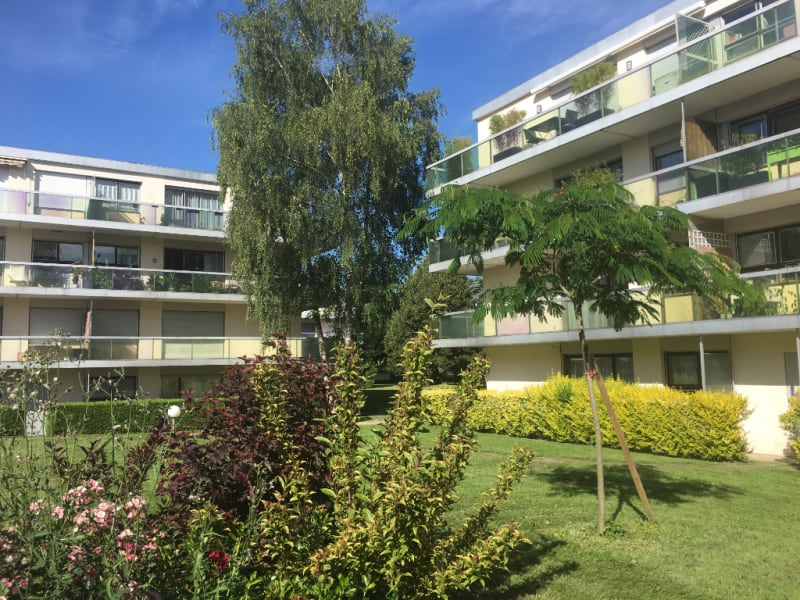 Sale apartment Chantilly 223000€ - Picture 13