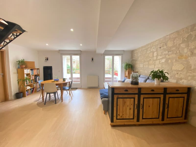Vente appartement Chantilly 459000€ - Photo 7