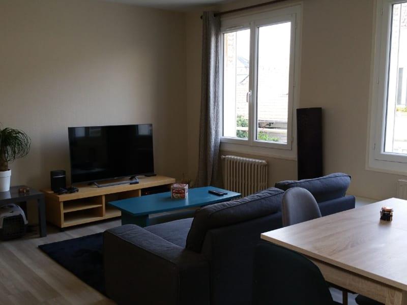 Vente appartement Chantilly 299000€ - Photo 7