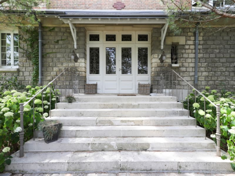 Vente de prestige maison / villa Senlis 1248000€ - Photo 1