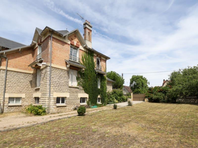 Vente de prestige maison / villa Senlis 1248000€ - Photo 2