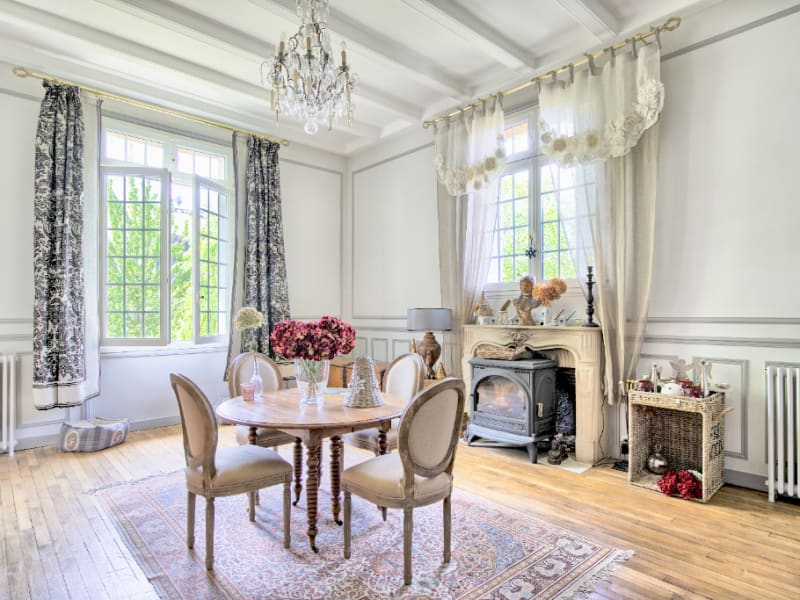 Vente de prestige maison / villa Senlis 1248000€ - Photo 5