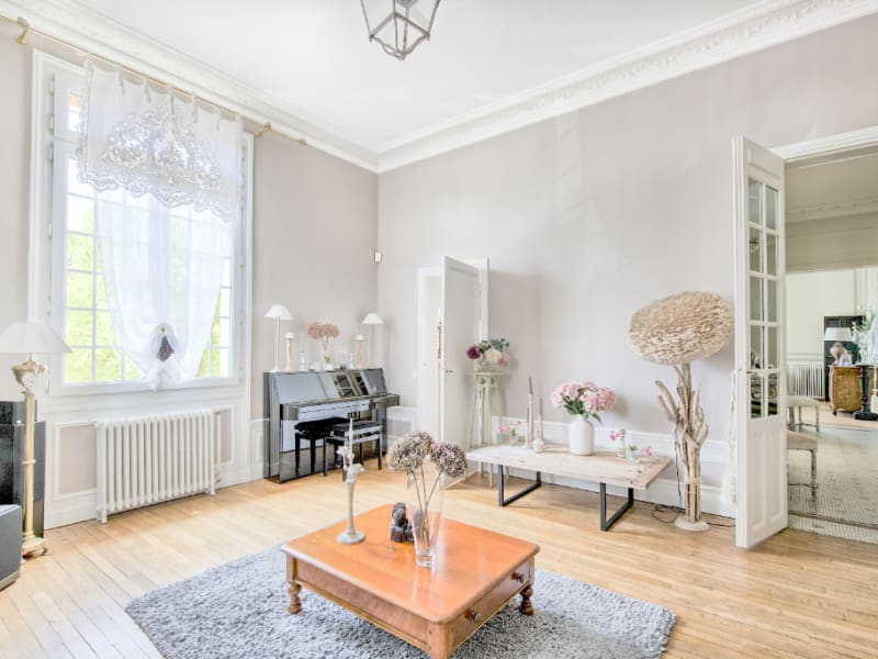 Vente de prestige maison / villa Senlis 1248000€ - Photo 6