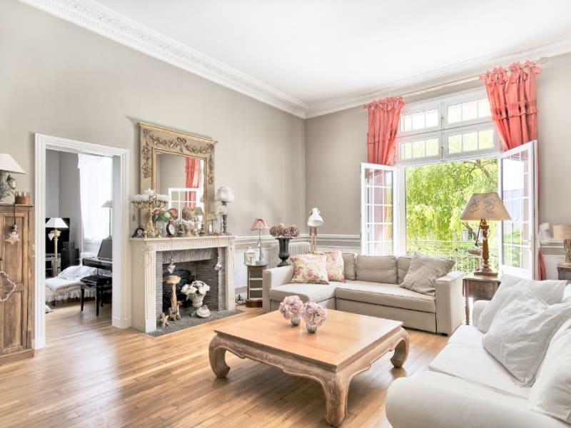 Vente de prestige maison / villa Senlis 1248000€ - Photo 7