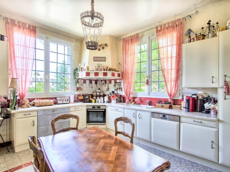 Vente de prestige maison / villa Senlis 1248000€ - Photo 8