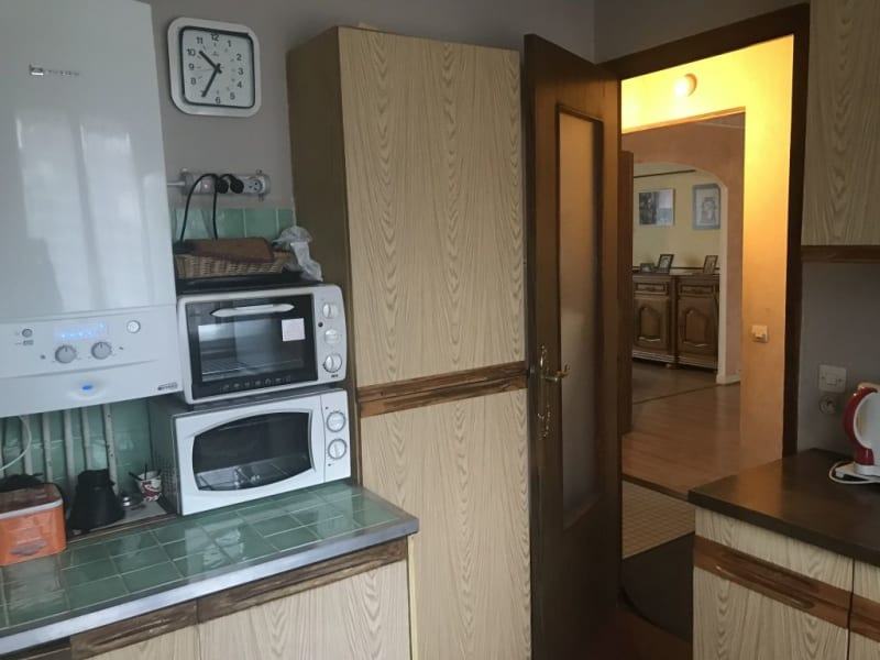 Sale house / villa Vernouillet 367500€ - Picture 5
