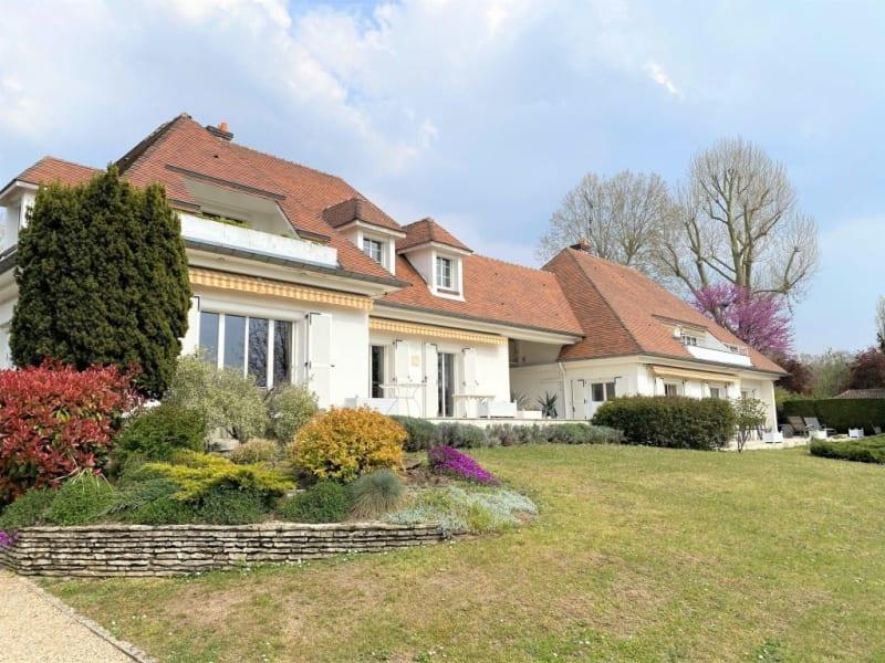 Sale house / villa Triel sur seine 1294000€ - Picture 2