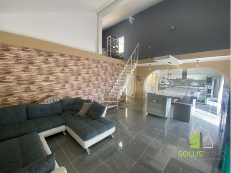 Vente maison / villa Rumersheim le haut 556500€ - Photo 3