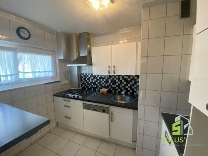 Vente appartement Colmar 84000€ - Photo 4