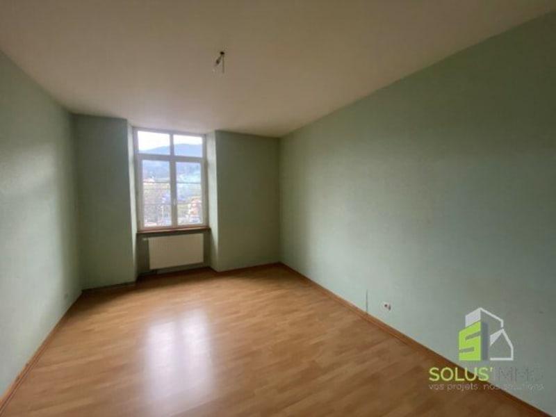 Vente appartement Kaysersberg 109000€ - Photo 2