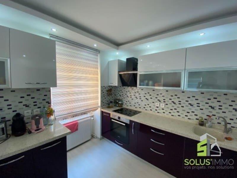 Vente maison / villa Horbourg wihr 319500€ - Photo 2